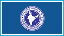 The New India Assurance