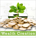 Wealth Creation Plan